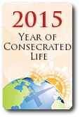 2015 Year of Consecrated Life